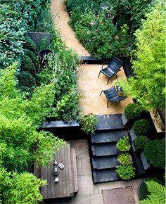 terrasser